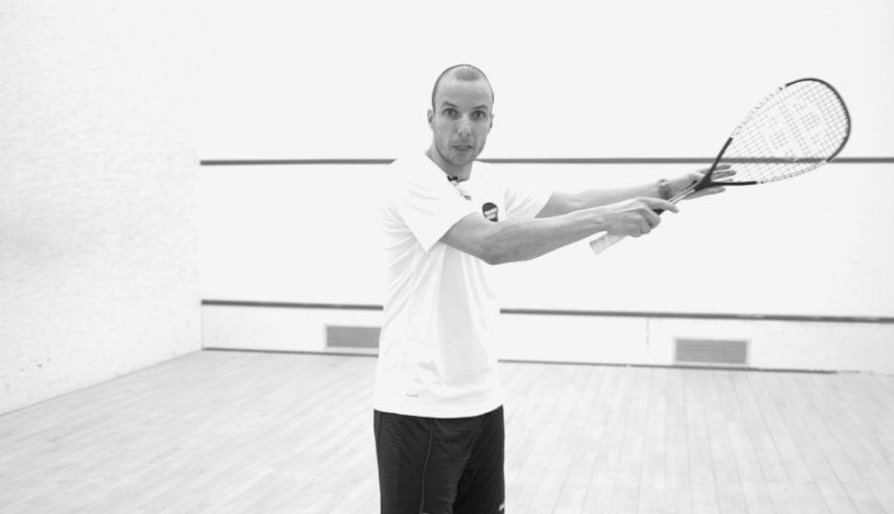 Squash Tips: Zo verbeter je je BOAST