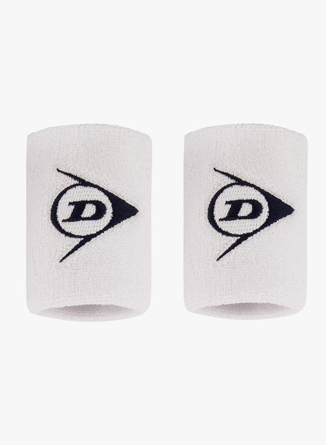 Dunlop Polsband - 2 Stuks