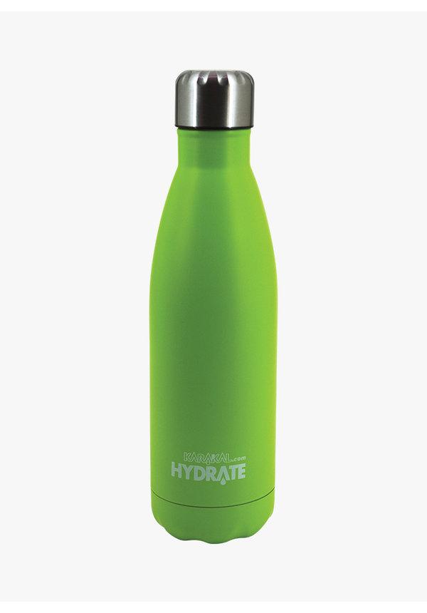 Karakal Hydrate Waterfles  - Groen