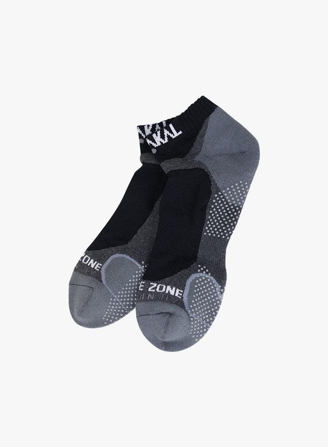 Karakal Mens X4-Technical Sneaker Sokken