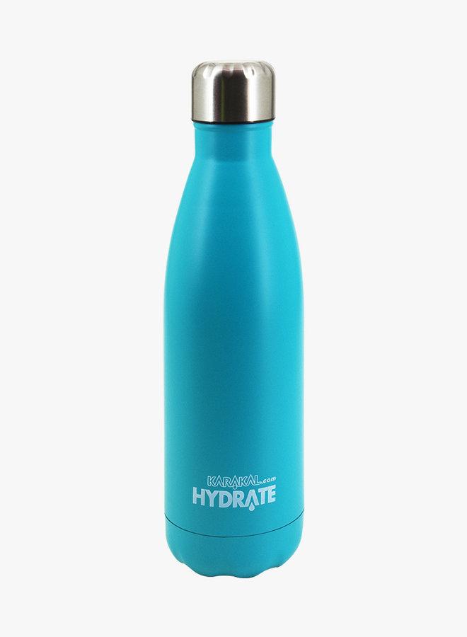 Karakal Hydrate Waterfles - Cyaan