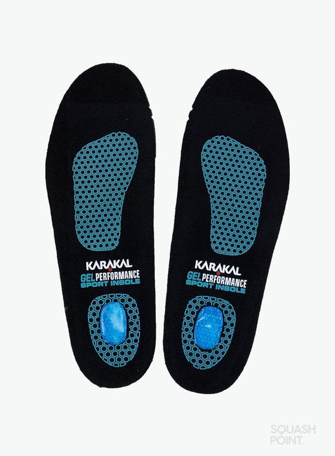 Karakal Performance Sportzolen