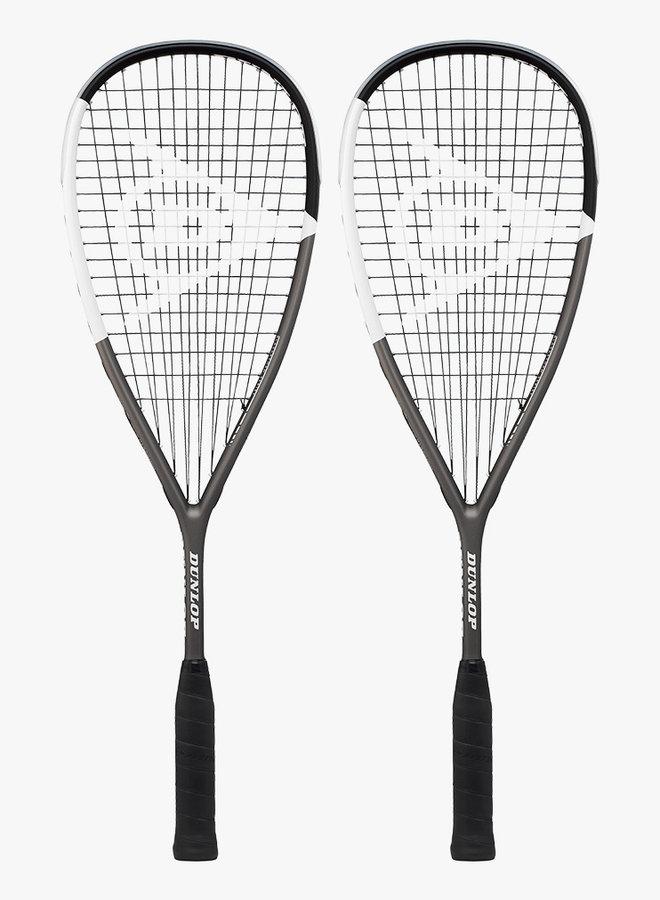 Dunlop Blackstorm Titanium 4.0 - 2 Racket Deal