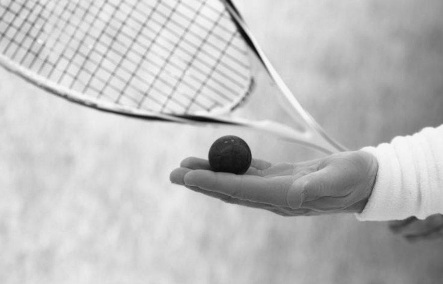 De voordelen van een licht squashracket