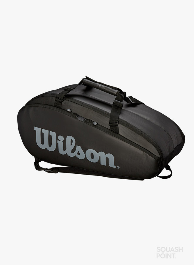 Wilson Tour 2 Comp 9 Racket Bag