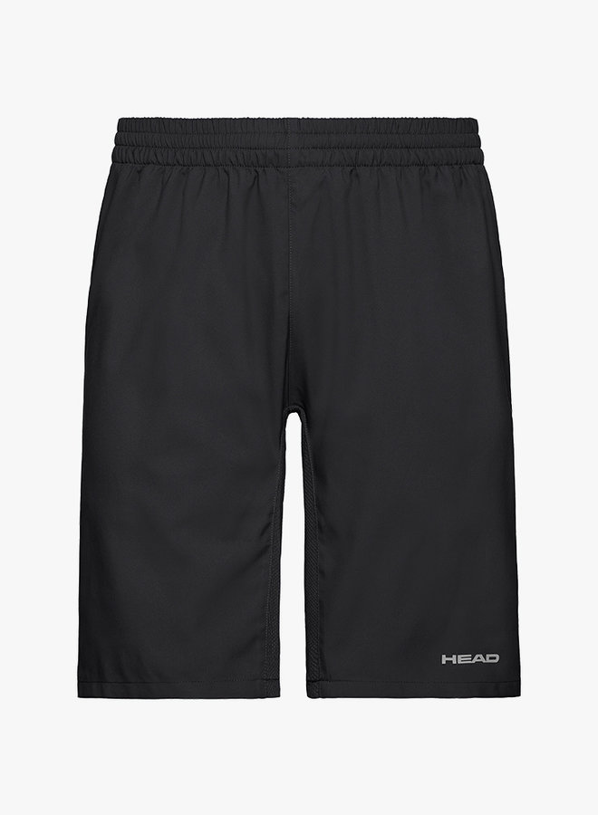 Head Club Bermudas - Zwart
