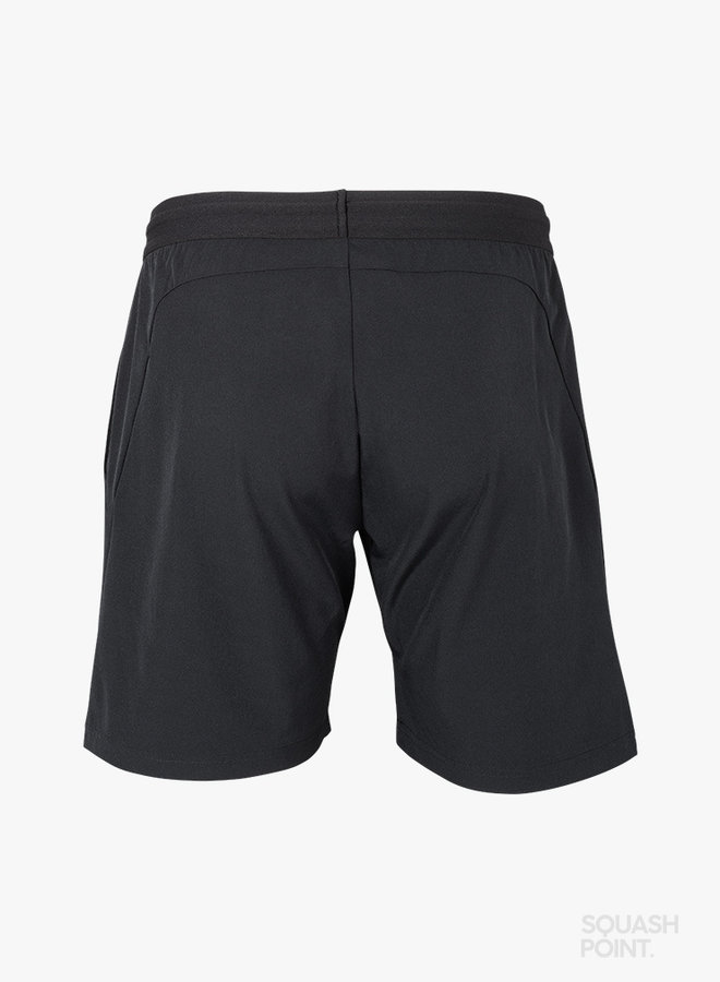 Tecnifibre Stretch Short - Zwart