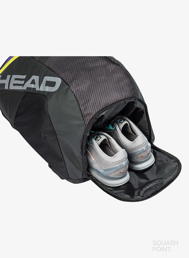 Head Tour Team Backpack - Zwart / Mixed