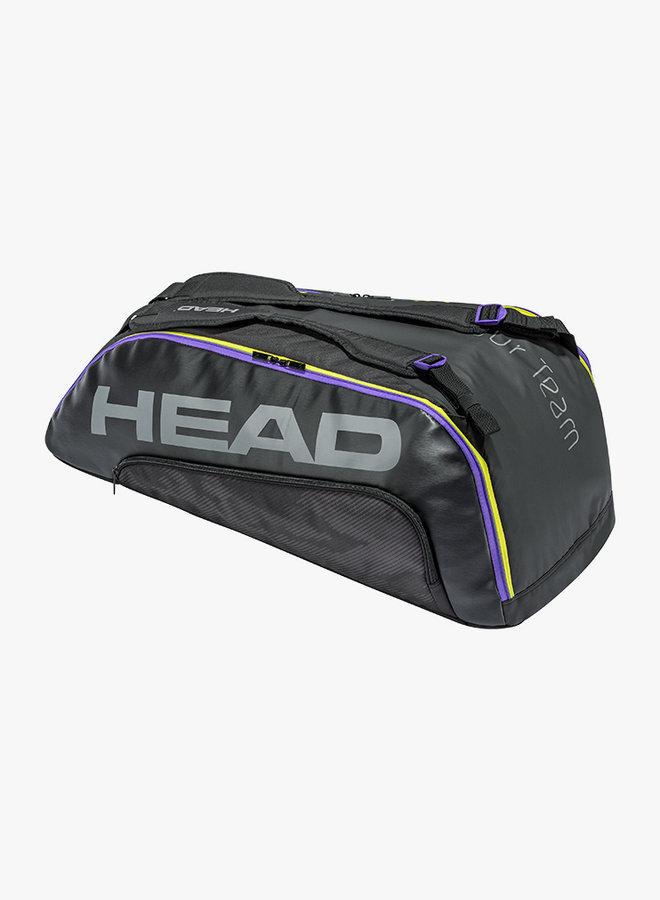 Head Tour Team 9R Supercombi - Zwart / Mixed