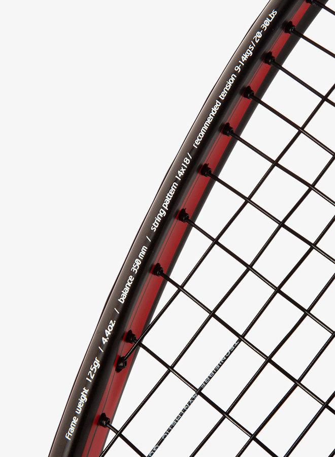 Tecnifibre Carboflex 125 S - 2 Racket Deal
