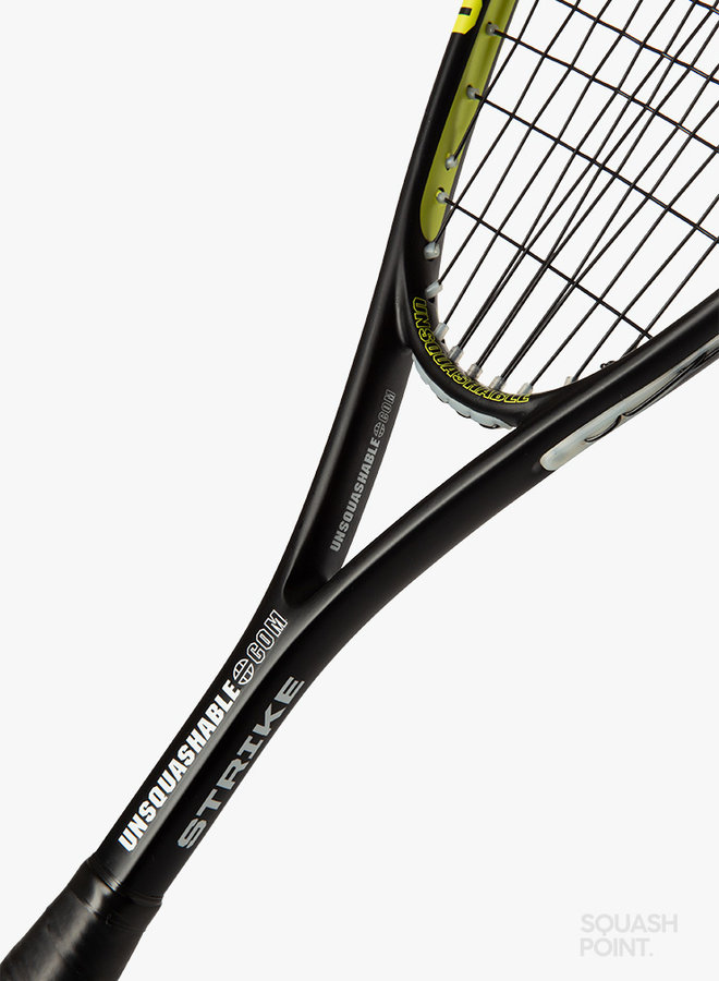 UNSQUASHABLE Strike - 2 Racket Deal