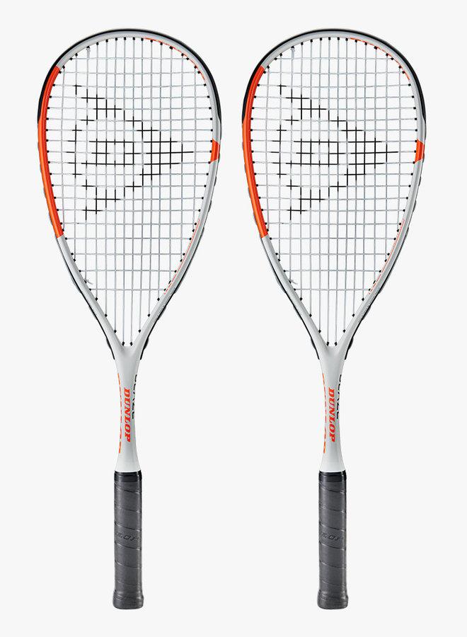 Dunlop Blaze Tour - 2 Racket Deal