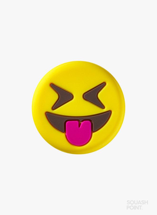 Wilson Emoti-Fun Sunglasses / Tongue Out Demper - 2 Stuks