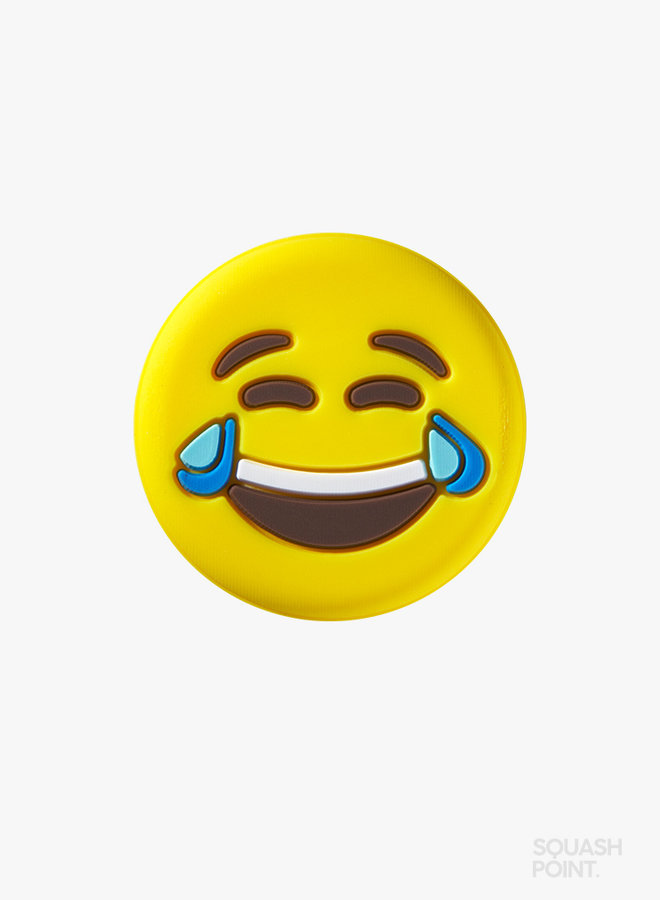 Wilson Emoti-Fun Eye Roll / Crying Laughing Demper - 2 Stuks