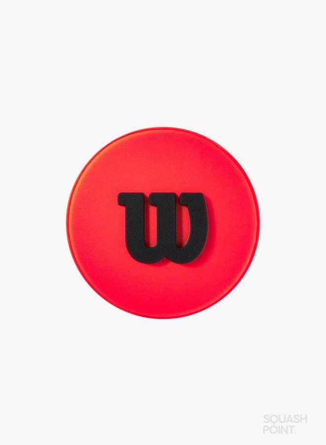 Wilson Pro Feel Clash Demper - 2 Stuks