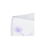TENA Silhouette Normal Low Waist Blanc  Medium