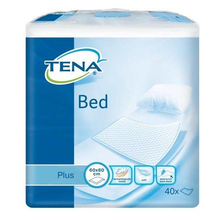 TENA Bed Plus 60 x 60 cm 40 stuks - 3 pakken
