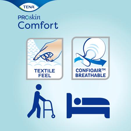 TENA Comfort Plus  ProSkin- 3pakken