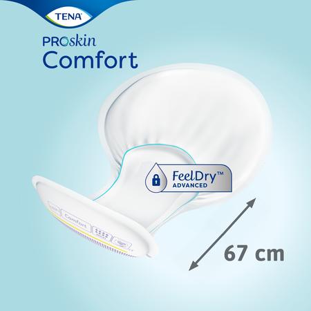 TENA Comfort Maxi ProSkin - 3 pakken