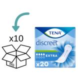TENA TENA Discreet Extra - 10 pakken