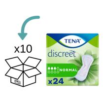TENA Discreet Normal - 10 pakken