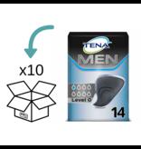 TENA Men Protective Shield  - 10 pakken