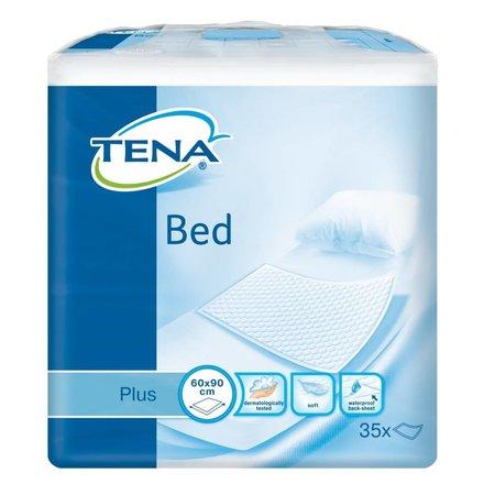 TENA Bed Plus 60 x 90 cm 35 stuks