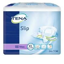 TENA Slip Maxi XL  24 stuks
