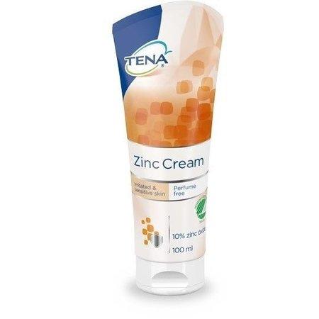TENA Zinc Cream 1 tube à 100 ml