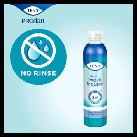 TENA Wash Mousse ProSkin
