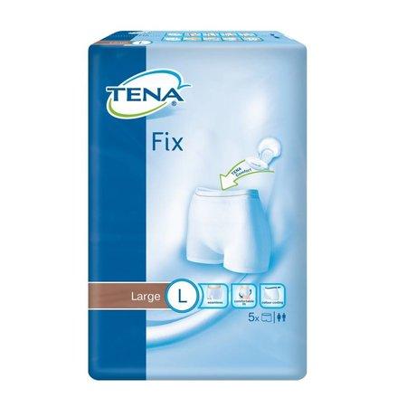 TENA Fix Stretchbroekjes Large 5 stuks
