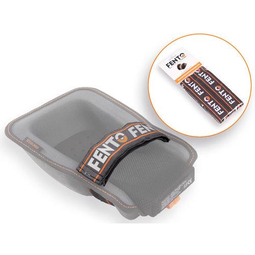 Set elastieken Fento knee protector 200+Pro (2 stuks)