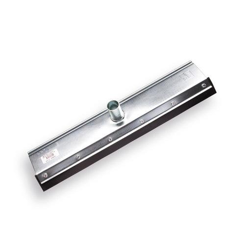Mestschuiver 55 cm. + rubber