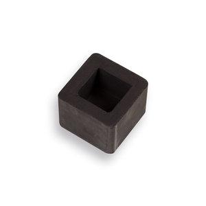 Mokerdop GRIPLINE 1250 gram, maat 41 x 41 mm