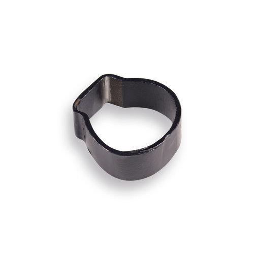 Ring voor sloothaak en baggerbeugel