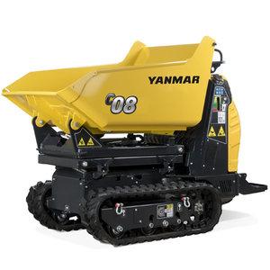 Yanmar Yanmar C08-Power
