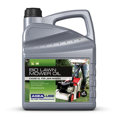 Agealube Agealube Bio Lawn Mower Oil