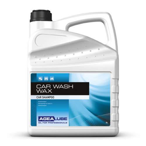 Agealube Agealube Car Wash Wax