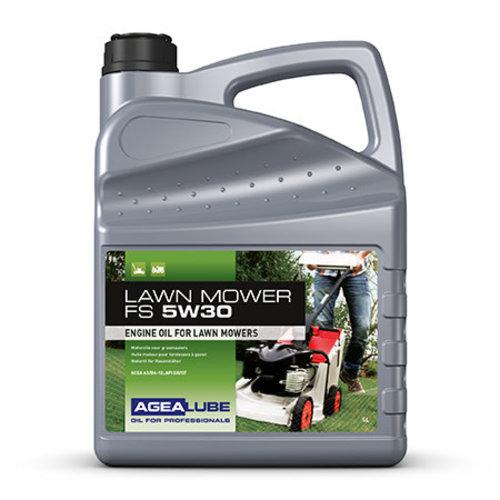 Agealube Agealube Lawn Mower FS 5W30