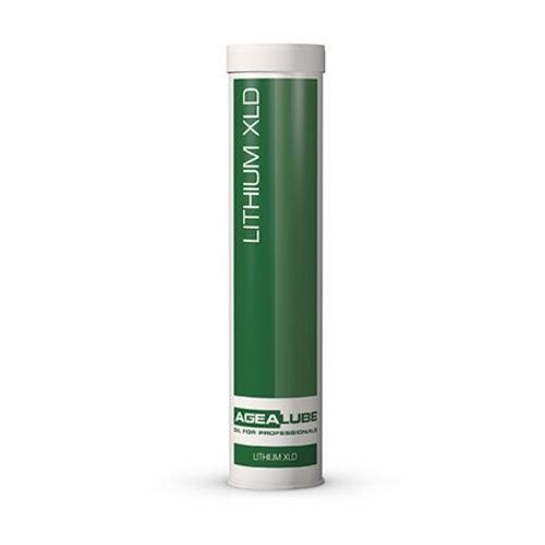 Agealube Agealube Lithium XLD, patroon