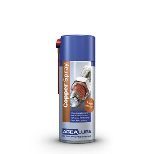 Agealube Agealube Copper Spray, aerosol