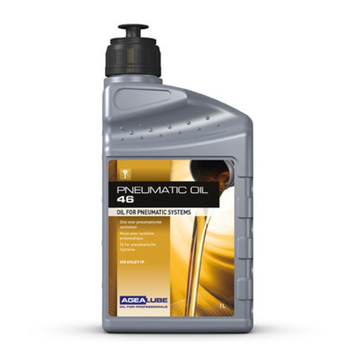 Agealube Agealube Pneumatic Oil 46