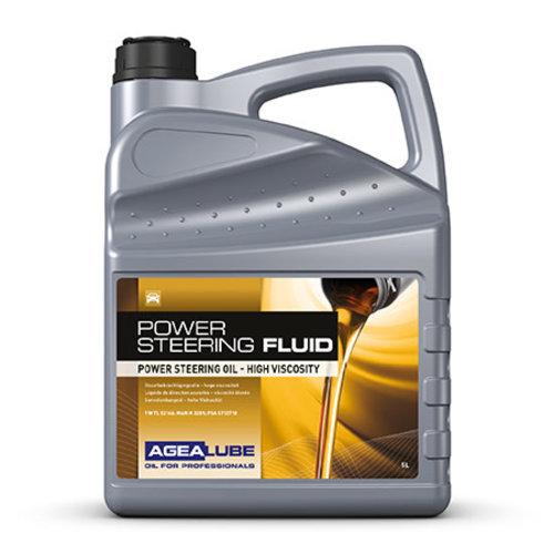 Agealube Agealube Power Steering Fluid