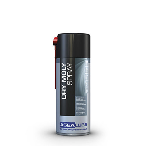 Agealube Agealube Dry Moly Spray