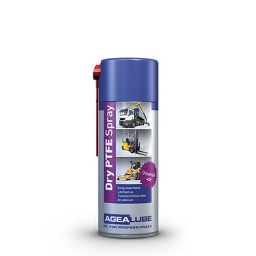 Agealube Agealube Dry PTFE Spray, aerosol