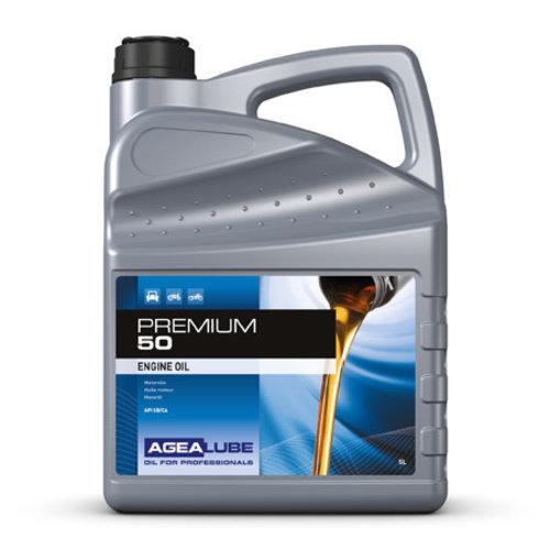 Agealube Agealube Premium 50