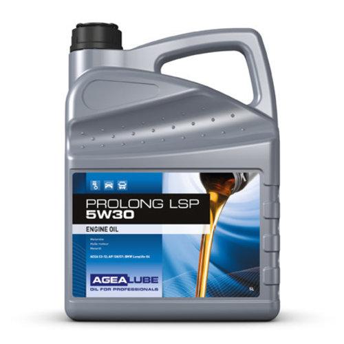 Agealube Agealube Prolong LSP 5W30