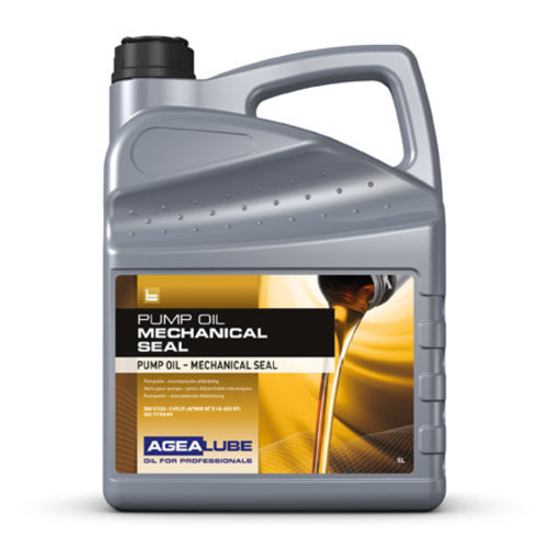 Agealube Agealube Pump Oil Mechanical Seal