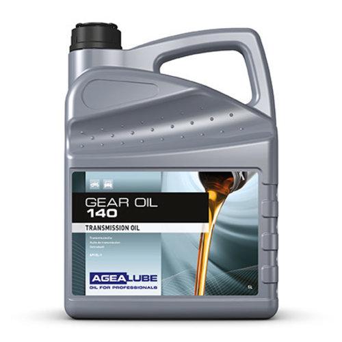 Agealube Agealube Gear Oil 140