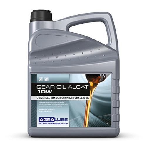 Agealube Agealube Gear Oil Alcat 10W